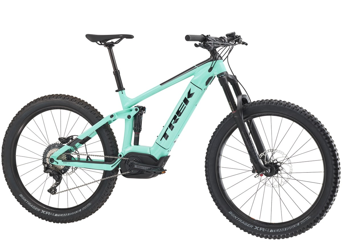 Nueva Trek Powerfly 2019
