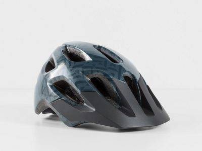 Casco Bontrager Tyro Youth Oscuro